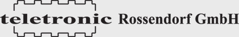 Teletronic Rossendorf GmbH